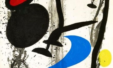 Exposition Miró à la Fondation Maeght