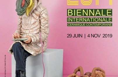 La Biennale Internationale de Céramique Contemporaine de Vallauris