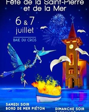 Fête de la Saint-Pierre et de la Mer 2019