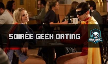 Soirée Geek Dating