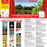 Festival de théâtre dans la vigne