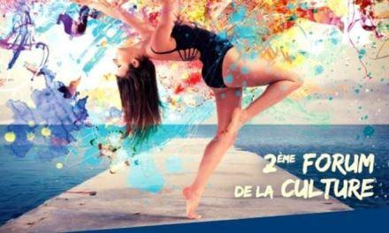 La Danse des Arts à Saint-Laurent-du-Var