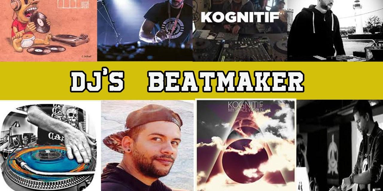 KOGNITIF DJ'S BEATMAKER