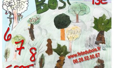13ème Fête de la Forêt et Dau Bòsc