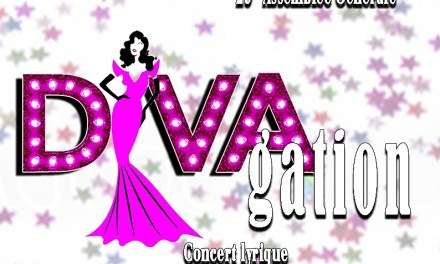 29ème ASSEMBLEE GENERALE de Prom'Opéra – Concert DIVA-gation
