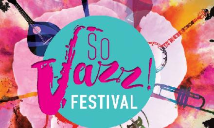 So Jazz Festival