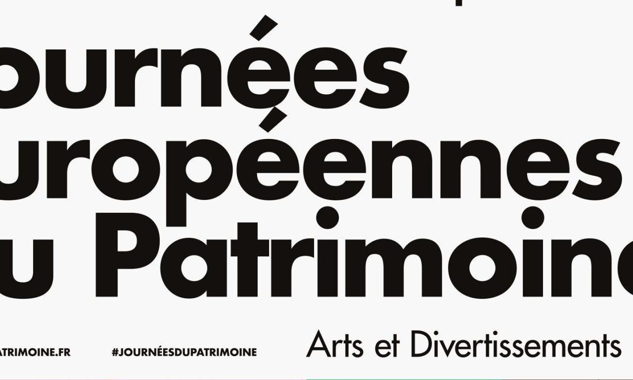 Les Journées Européennes du Patrimoine dans les Alpes-Maritimes