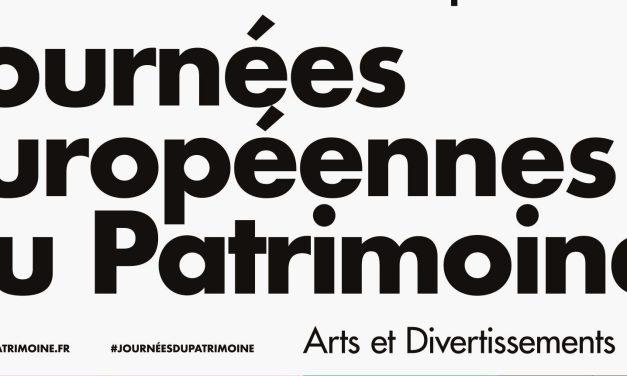 Les Journées Européennes du Patrimoine dans le Var