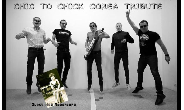 Chic to Chick Tribute to Chick Corea