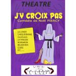 Soirée théâtre à Cuers