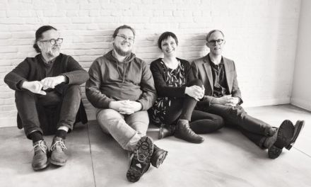 Mikael Godee – Eve Beuvens Quartet