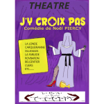 Soirée théâtre à La Farlède