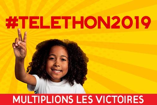 Téléthon 2019