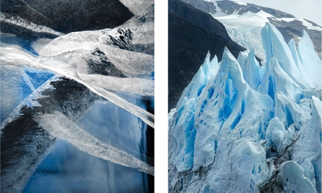 Exposition N_VR  « Ice Blue »