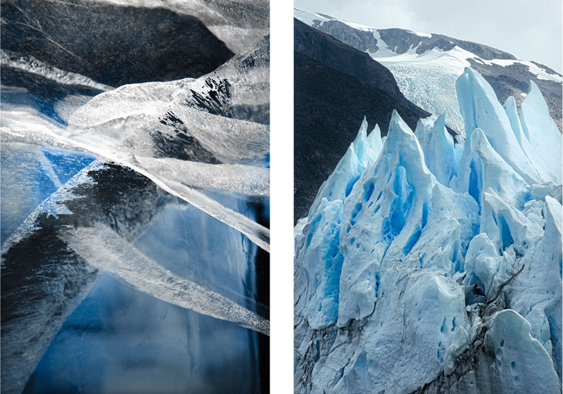 Exposition N_VR  «Ice Blue»