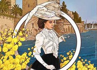 La Fête du Mimosa de Mandelieu-La Napoule