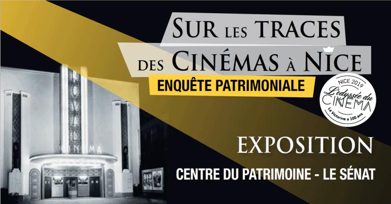 Sur les traces des cinémas à Nice