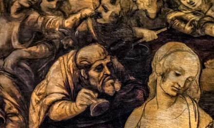 Cycle de conférences «Pas à Pas, Esquisse autour de Léonard de Vinci» Causerie 'nativité/adoration'