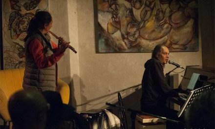 Concert Hommage à Léo Ferré
