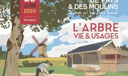 Les Journées du Patrimoine de Pays et des Moulins A VALDEBLORE