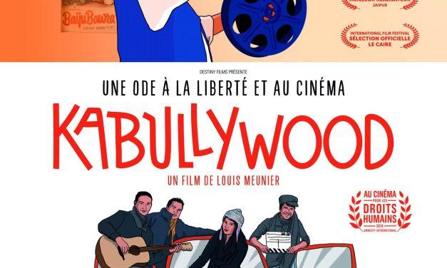 CINÉ-MARDIS Films KABULLYWOOD – Espace Magnan