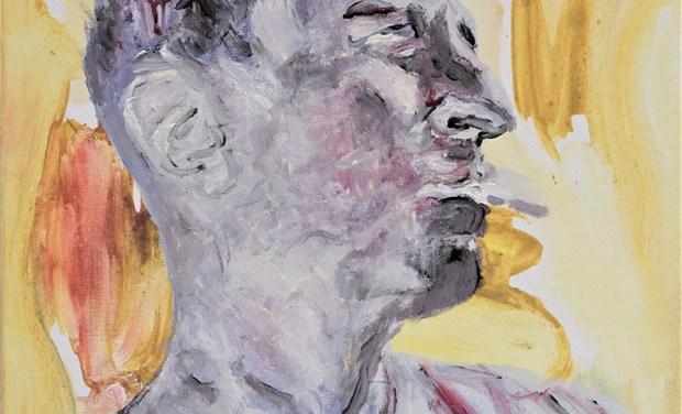 Haralampi G. Oroschakoff –  Hommage à Nicolas de Staël