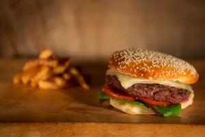 HERRIKO Burger basque