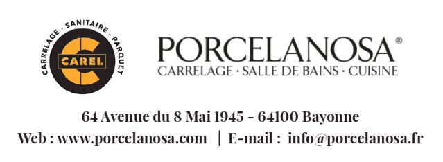 Contact Porcelanosa