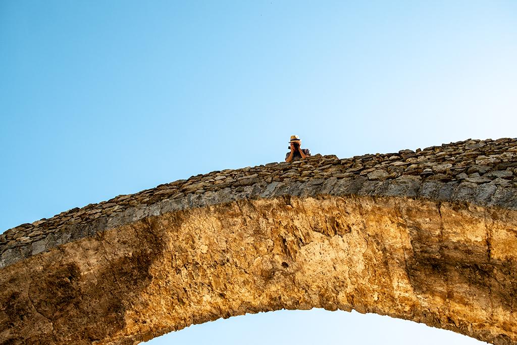 pont des fees