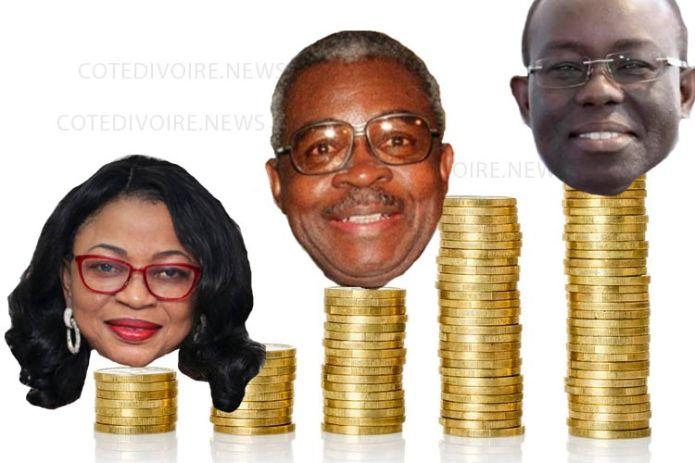 Les plus riches d'Afrique de l'ouest | Cotedivoire.News
