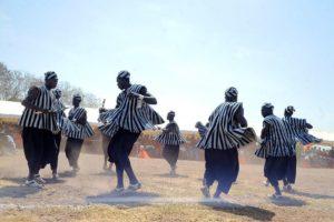 festival des danses traditionnelles du Bounkani festibo