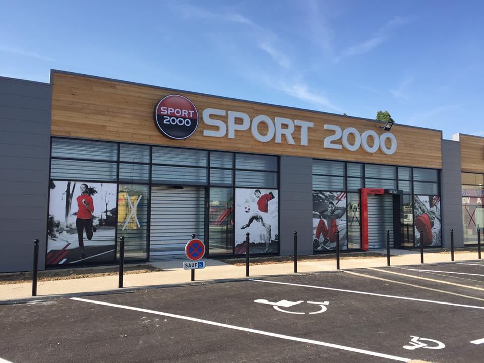 sport 2000 quetigny site du comite