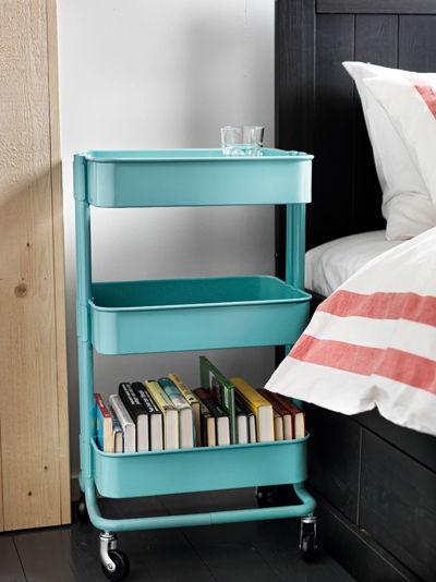 Rangement Ikea Chambre Et Salle De Bains Meuble Commode Bote Chevalet Ct Maison