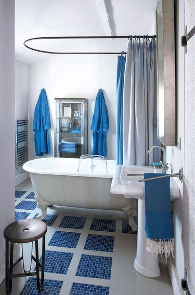 renover une salle de bains 6 points