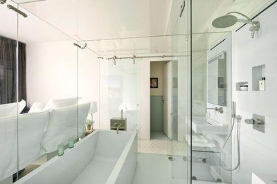 Une Salle De Bains Design Dans Ma Chambre Ct Maison