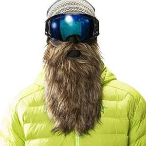 Beardski Prospector Masque de ski