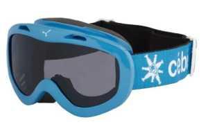 Cébé JERRY Masque de ski pour enfants