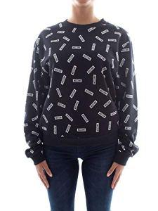 Moschino Underwear A1708 9010 Femme Noir L