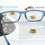 MODFANS Lot de 3 Lunettes de Vue Hommes Femmes – Lunettes de Lecture Classique Monture Rectangulaire Ultra Leger Vision Nette – Lunettes Loupes Confort Branches a Ressort,Noir-Gris-Bleu +3.50