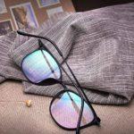 Photochromique Lunettes De Lecture Hommes Multifocale Progressive TR90 Plein Cadre Presbytie Lunettes Optique Hypermétropie avec Dioptries +1.00 À +3.00,Marron,+1.50