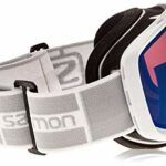 SALOMON Aksium Masque De Ski Mixte