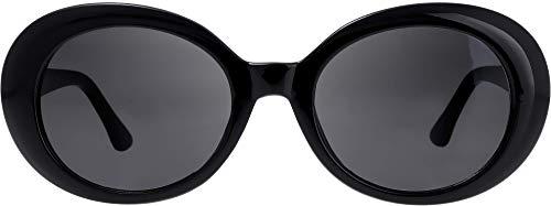 The Fresh Femme FR1L002 Retro Noir Taille : 70 mm