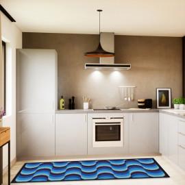 tapis de cuisine design tapis de