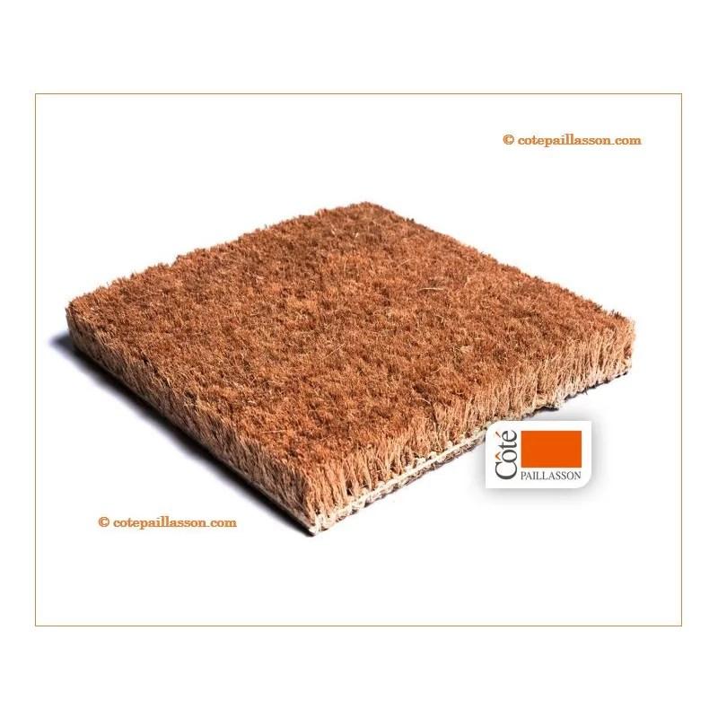 paillasson coco semelle tissee paillasson haut de gamme paillasson sans phtalate