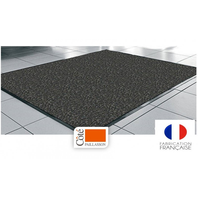 tapis entree made in france tapis entree antiderapant tapis entree professionnel