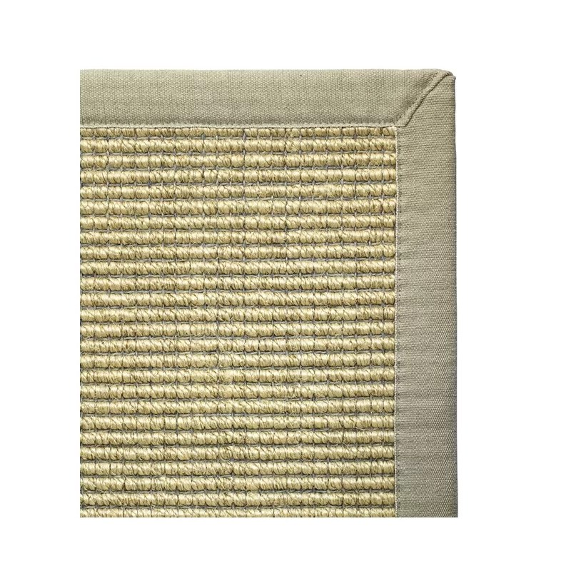 tapis sisal sur mesure tapis sisal grande taille