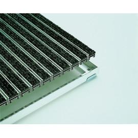 cadre paillasson aluminium paillasson fosse cadre pour paillasson encastrement paillasson