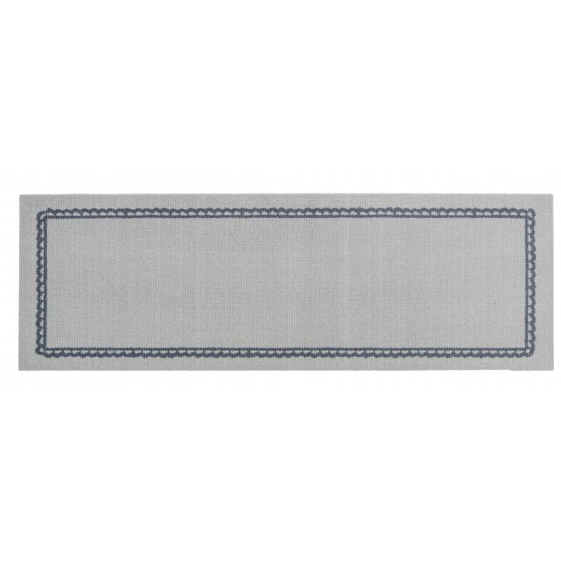 tapis cuisine gris tapis de cuisine gris clair