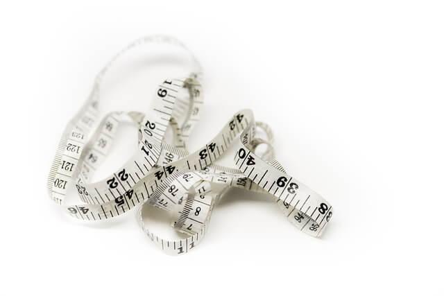 Comment mesurer son péni: mètre ruban