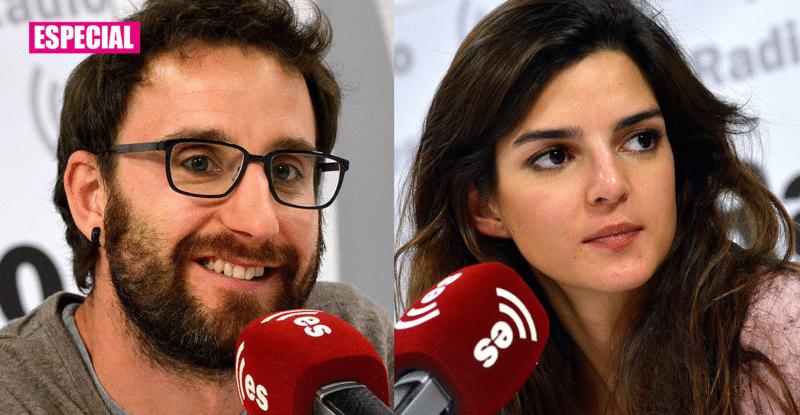 Malú, Marta Sánchez, Dani Rovira y otros famosos que desprecian públicamente a sus fans